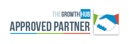 Growth Hub Approved Partner