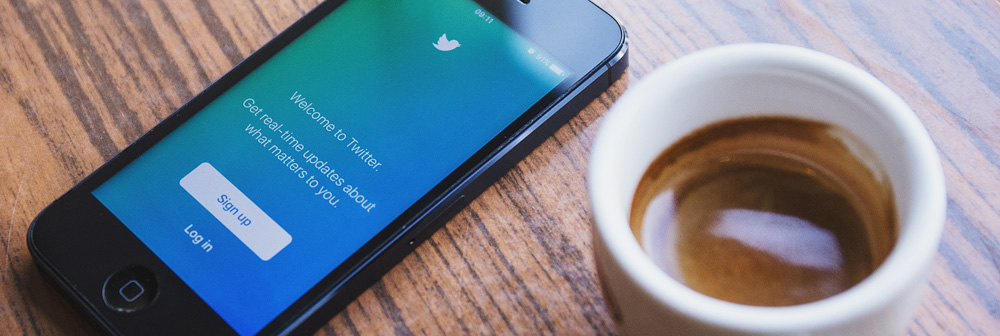 Let's Get Visual: Twitter Ditches Character Count for Images