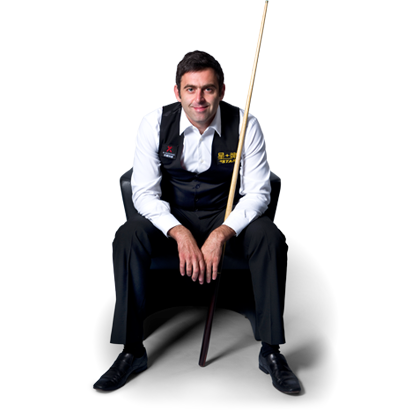 Ronnie O'Sullivan, World Snooker